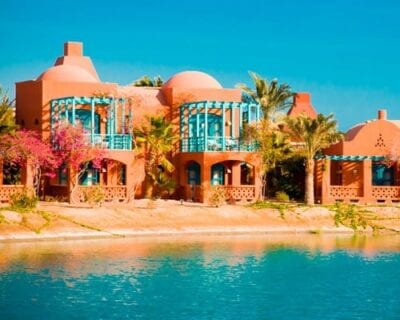 El Gouna Egipto