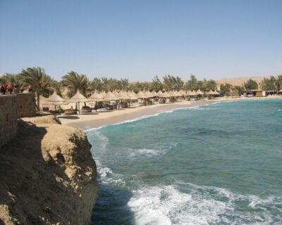 El Qoseir Egipto
