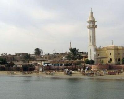 El Quseir Egipto