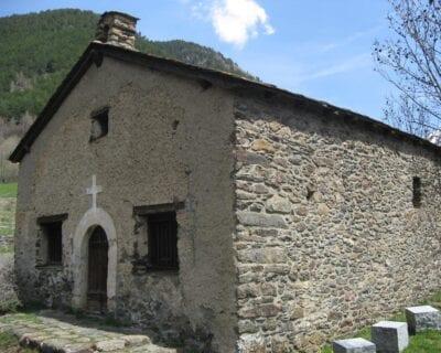 El Serrat Andorra