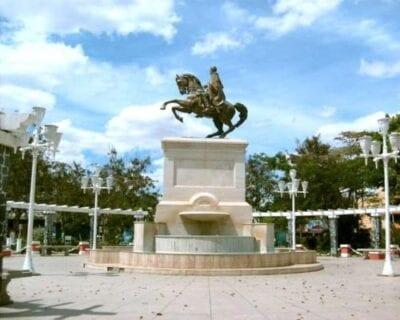 El Tigre Venezuela