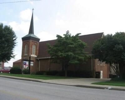 Elizabethtown (Kentucky) Estados Unidos
