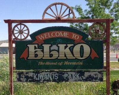 Elko NV Estados Unidos