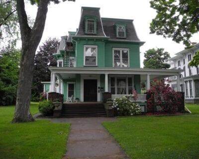 Elmira NY Estados Unidos