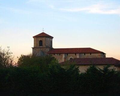 Elorriaga España