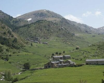 Encamp Andorra