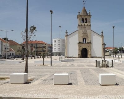 Entroncamento Portugal