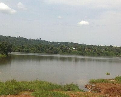 Enugu Nigeria