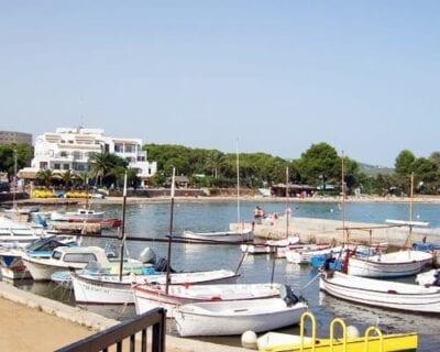 Es Canar, Ibiza España