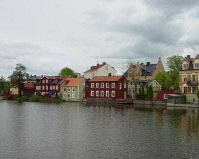 Eskilstuna Suecia