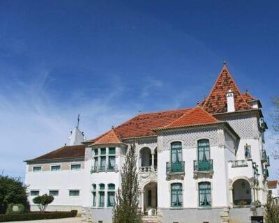 Estarreja Portugal