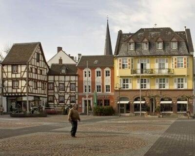 Euskirchen Alemania