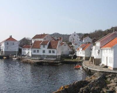 Farsund Noruega