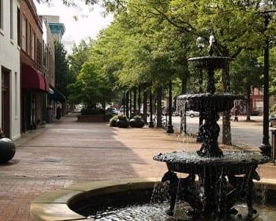 Fayetteville NC Estados Unidos