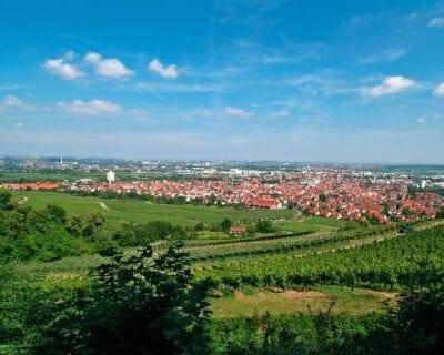 Fellbach Alemania
