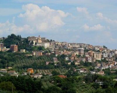 Ferentino Italia
