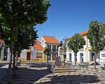 Ferreira do Alentejo Portugal