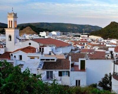 Ferreries España