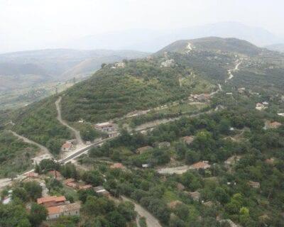 Fier Albania