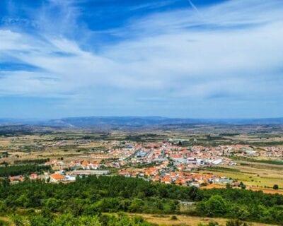Figueira de Castelo Rodrigo Portugal