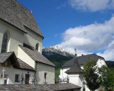 Filzmoos Austria