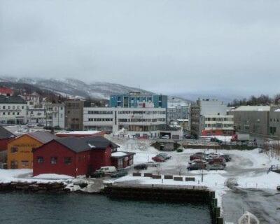 Finnsnes Noruega