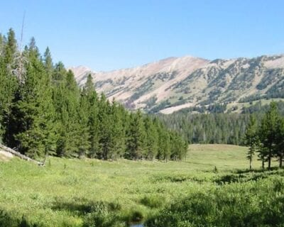 Flathead County (Montana) Estados Unidos