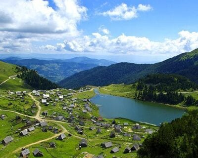 Fojnica Bosnia y Herzegovina