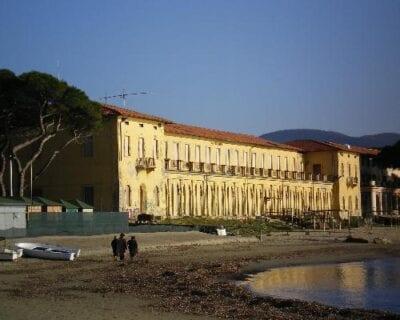 Follonica Italia