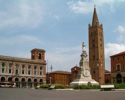 Forli Italia