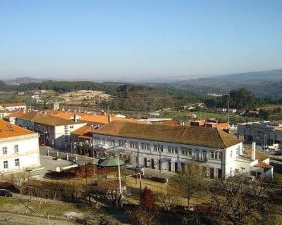 Fornos de Algodres Portugal