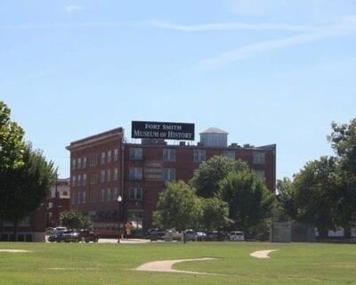 Fort Smith (Arkansas) Estados Unidos