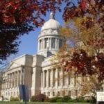 Frankfort (Kentucky) Estados Unidos
