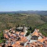 Freixo de Espada à Cinta Portugal