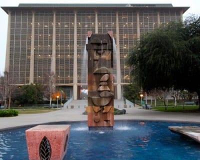 Fresno (California) Estados Unidos