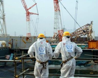 Fukushima China