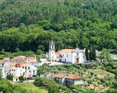 Góis Portugal