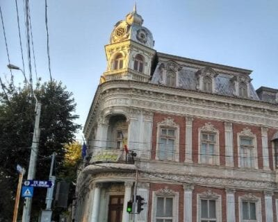 Galați Rumania