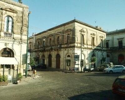 Galatina Italia