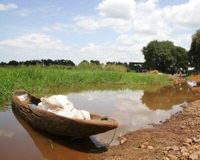 Gambela Etiopía