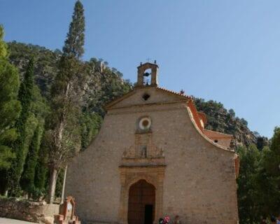 Gandesa España