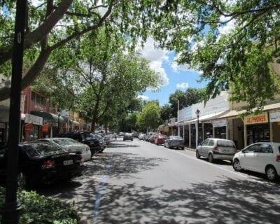 Gawler Australia