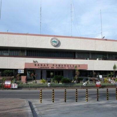 General Santo Filipinas