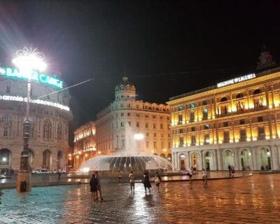 Gerenzano Italia