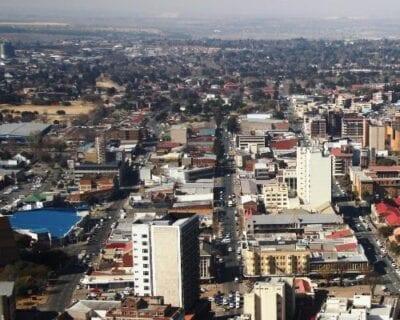 Germiston República de Sudáfrica