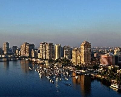 Ghiza Egipto