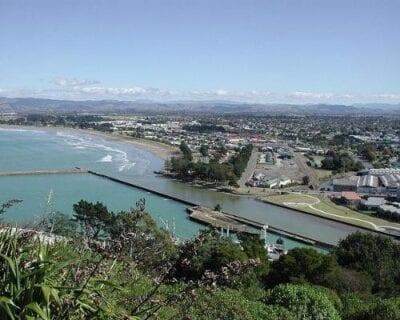 Gisborne Nueva Zelanda