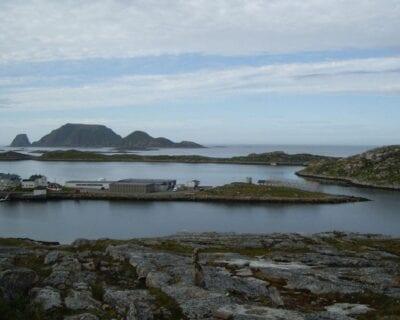 Gjevaer Noruega