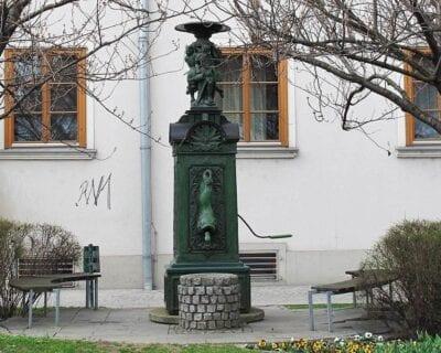 Gleisdorf Austria