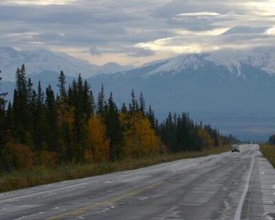 Glennallen (Alaska) Estados Unidos